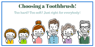 How to Choose a Toothbrush